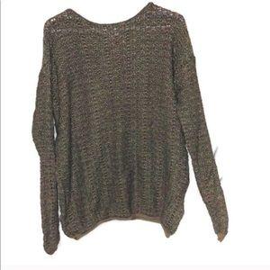 ♦️Small dkny oversized sweater